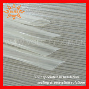High Temperature PVDF Heat Shrinkable Tubing pictures & photos