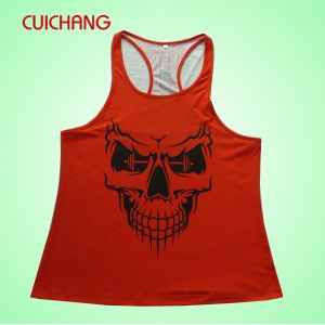 2016 New Design Latest Cheap Tank Tops (AT-126)