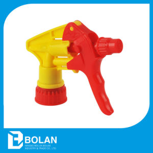 Plastic Garden Trigger Sprayer (BL-D-1) pictures & photos