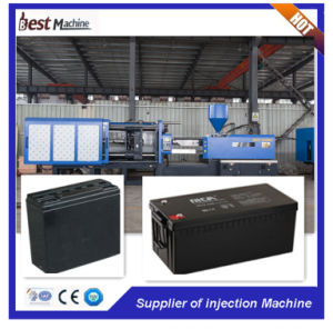 Plastic Customized Battery Shell Injection Molding Making Machine pictures & photos