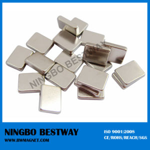 N52 Neodymium Big Block Magnets pictures & photos