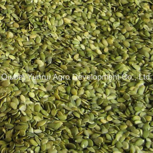 Chinese Pumpkin Seed Kernels Peeled by Hand pictures & photos