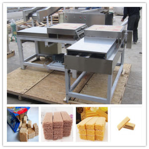 Fully Automatic Wafer Processing Machinery Sh27 Sh39 Sh45 pictures & photos