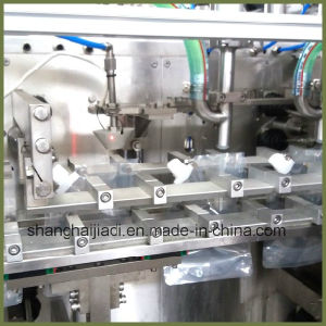 China Factory Spout Pouch Machine for Juice Packaging pictures & photos