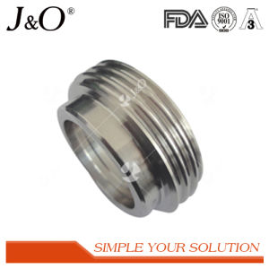 Sanitary Expand Male Union Tube Pipe Fittings pictures & photos