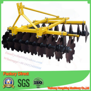 Agricultural Cultivator for Sjh Tractor Hanging Disc Harrow pictures & photos
