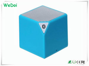Promotional Portable Wireless Mini Bluetooth Speaker with Low Cost (WY-SP15) pictures & photos