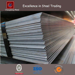 Stainless Steel Sheet with Brushed Treatment (CZ-S34) pictures & photos