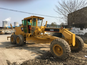 Used Cat 140g Grader (Caterpillar Motor Grader 140G) pictures & photos