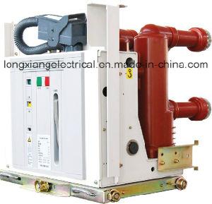 Indoor High Voltage Vacuum Circuit Breaker (VIB-12) pictures & photos