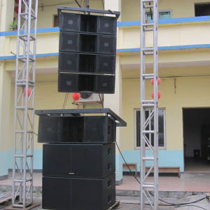 Dual 12 Inch High Power Line Array (VT-4888) pictures & photos