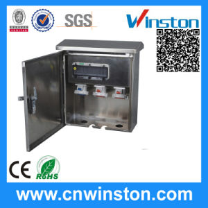 Hot 2015 Sainless Steel Waterproof Socket Box with CE pictures & photos