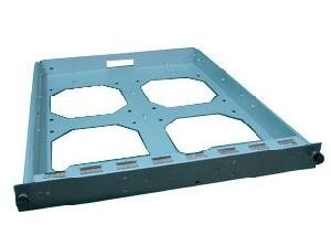 Stainless Steel Perforated Rack Fabrication pictures & photos