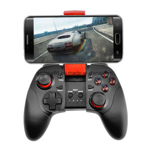 Wireless Bluetooth Gaming Controller for Cellphone pictures & photos
