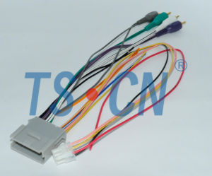 Car Audio Harness Automotive Cable pictures & photos