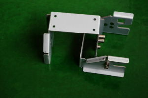 Stamping Parts for Machining Parts