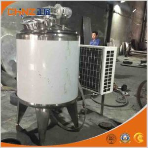 Milk Cooling Tank pictures & photos