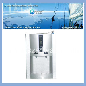 3 Stage Filtering Desktop Water Dispenser pictures & photos