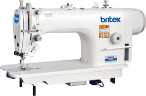 Br-6800h Direct Drive Lockstitch Sewing Machine pictures & photos