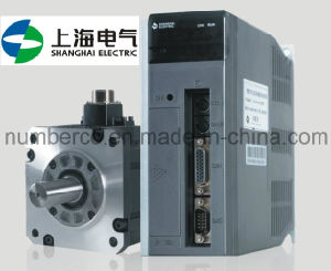 Packing Machinery Dedicated AC Servo Drives (NMBRCNC-KH series, 0.4kw~5.4kw)
