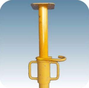 Scaffolding Powder Coated/DIP Paint Prop Adjustable Steel Shoring Prop pictures & photos