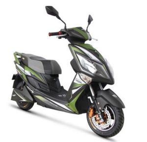 Brand New Best Selling Electric Scooter (HANY) pictures & photos