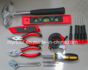 Hot Selling Item 14 PCS Professional Tool Bag Set (FY1414B) pictures & photos