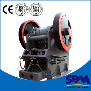 Pew Series Mini Stone Crusher Machine, Mini Stone Crusher pictures & photos