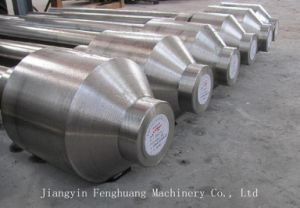 X18crn28 Zinc Alloy Forged Shaft pictures & photos