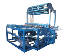 Fully Automatic Grassland Mesh Fence Weaving Machine pictures & photos