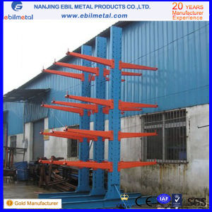 Popular Use in Warehouse Q235 Customized Cantilever Racks pictures & photos