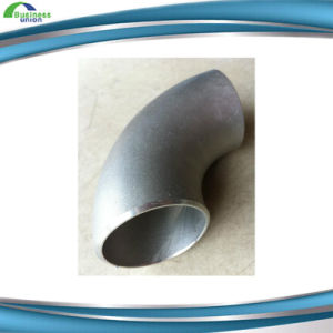 Hot-Sale Stainless Steel Handrail Fitting / 90 Degree Stainless Steel Elbow pictures & photos
