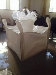 FIBC Big Bag with Liner for Packing Urea pictures & photos