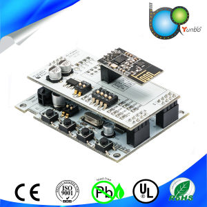 Multilayer Immersion Gold PCB pictures & photos