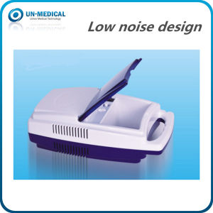 Compressor Nebulizer for Home&Clinical Use pictures & photos