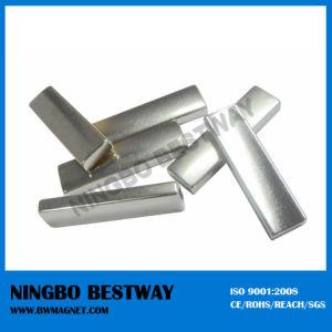 Neodymium Motor Arc Magnet for Sale pictures & photos