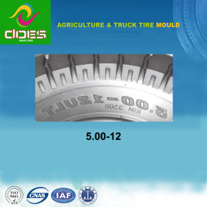 Tire Mould for Agricultube & Truck with 5.0-12 pictures & photos