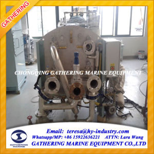 5t~50t Per Day Plate Type Fwg Water Maker pictures & photos
