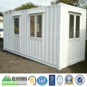 Steel Structure Prefabricated House Container pictures & photos