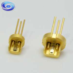 Red Mitsubishi 635nm~638nm Laser Diode (ML501P73) pictures & photos