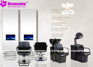 Styling Chair, Salon Chair, Barber Chair, Hairdressing Chair (Package NP1110) pictures & photos