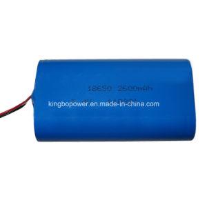 18650 Li-ion Rechargeable Batteries Lithium Ion Batteries