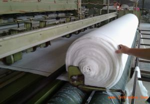 PP Woven Geotextile for Construction pictures & photos