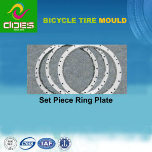 High Quality Bicycle Ring Rubber Tyre Mould pictures & photos