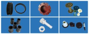 Custom Plastic Household Products/ OEM Injection Molding Products, Mould pictures & photos