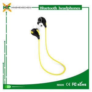 Qy7 Bluetooth Earphone, Bluetooth Headset Earbud Bilateral Stereo V4.1 pictures & photos