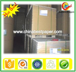 White Color Offset Printing Paper pictures & photos