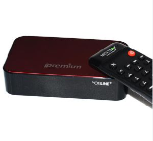 Android Digital Broadcasting TV Box with Middleware TV Online pictures & photos