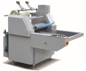 Ydfm-a Series Manual Laminating Machine (YDFM-720A/920A/1050A) pictures & photos