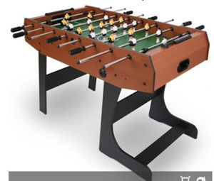 "48"" Foldable Leg Soccer Table (F401) pictures & photos"